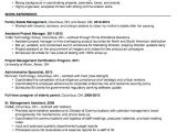 Samples Of Resumes for Administrative assistant Positions Resume Example for An Administrative assistant Susan