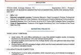 Samples Of Resumes with Objectives Resume Objective Examples for Students and Professionals Rc
