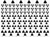 Sandblasting Templates Radioactive Blasting Stencils as Radioactive01