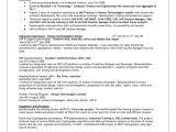 Sap Abap Fresher Resume Sample Sap Basis Resume format for Freshers Bongdaao Com