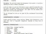 Sap Abap Fresher Resume Sample Sap Pi Resume Best Resume Gallery