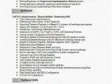 Sap Bi Resume Sample for Fresher Sap Basis Resume format Best Resume Gallery