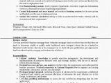 Sap Fico End User Resume Sample Lvn Resume Sample Inspirational Sap Fico End User Resume