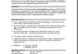 Sap Fico End User Resume Sample Sap Fico Consultant Resume Download
