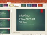 Save Powerpoint Template as theme How to Change Templates In Powerpoint 2016