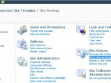 Save Site as Template Sharepoint 2013 Step by Step Provisioning New Site Collection Based On