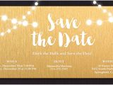 Save the Date Email Template Christmas Party Birthday Party Save the Date Invitations Evite Com