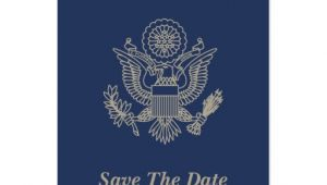 Save the Date Passport Template Passport Save the Date Business Card Zazzle