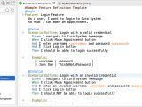 Scenario Template Cucumber Scenario Template Cucumber Choice Image Template Design