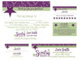 Scentsy Avery Label Template Scentsy Avery Label Template Templates Station