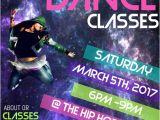 School Dance Flyer Template Dance Template Postermywall