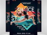 School Dance Flyer Template School Dance Flyer Template V1 Flyerheroes
