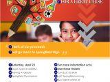 School Fundraiser Flyer Templates 6 Best Images Of School event Flyer Design Business