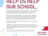 School Fundraiser Flyer Templates Bright Fundraiser Flyer Cmos Fundraiser Food Donation
