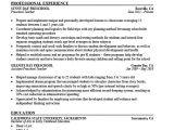 School Teacher Job Application Resume Teacher Resume Guidelines for Getting Your Dream Job In