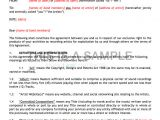Screen Printing Contract Template 360 Deal Contract Templates See A Sample