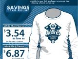 Screen Printing Flyer Templates First Choice Screen Printing Flyer by Cbmatt8 On Deviantart