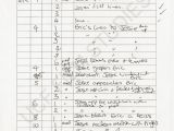 Script Supervisor Notes Template why A Script Supervisor is Essential to Your Film 39 S