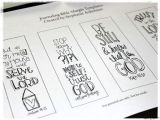 Scripture Journal Templates Homegrown Hospitality A Closer Look Journaling In the