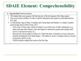 Sdaie Lesson Plan Template Universal Access Sdaie Session 2 Lesson Design Template