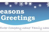 Seasons Greetings Email Template Canadabannerking Com Christmas Banners Season 39 S