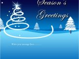 Seasons Greetings Email Template Free Christmas Greeting Cards Icons Decorative Elements