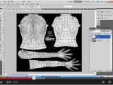 Second Life Templates for Gimp How to Make A Second Life Tattoo Metaverse Tutorials