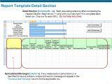 Section 37 Report Template Section 37 Report Template Images Template Design Ideas