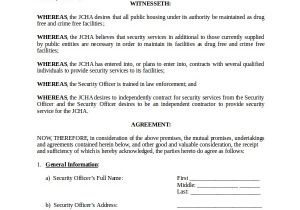 Security Proposal Templates Contractor Proposal Template 13 Free Word Document