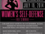 Self Defense Flyer Template Woman Self Defense Flyer See the Best Non Lethal Self