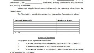 Selling A Small Business Contract Template 25 Buy Sell Agreement Templates Word Pdf Free
