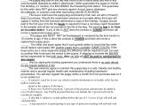 Selling A Small Business Contract Template 6 Selling A Business Contract Template Free Tyefe