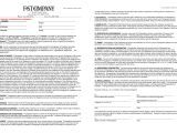 Senior Photography Contract Template Portrait Photography Contract Free Printable Documents