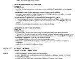 Senior software Engineer Resume Senior Lead software Engineer Resume Samples Velvet Jobs