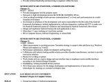 Senior software Engineer Resume Senior software Engineer android Resume Samples Velvet Jobs