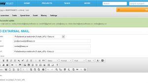 Service Desk Email Templates Easy Redmine Help Desk Documentation Easy Redmine