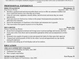 Service Industry Resume Template Food Service Industry Resume Sample Resume Genius