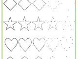 Shape Tracing Templates Template Shape Tracing Template