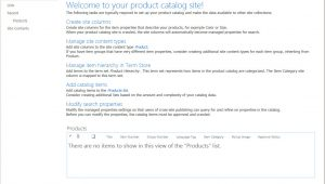 Sharepoint 2013 Product Catalog Site Template Sharepoint 2013 Preview Product Catalog Site Template