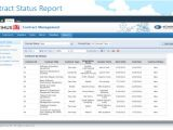 Sharepoint Contract Management Template Contract Management with Sharepoint and Office365