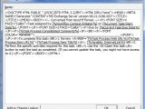 Sharepoint Email Template Apply HTML to Email Template In Sharepoint 2010 Designer