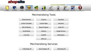 Shopsite Templates Shopsite Online Shopping Cart software Review Web