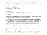 Should I attach A Cover Letter to My Resume attached is My Resume for Your Review Beautiful when