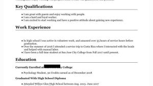 Should I Bring A Resume to My First Job Interview I Ve Been asked to Bring A Resume to My First Job