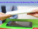 Should You Bring A Resume to A Job Interview What Items Should I Bring to My Job Interview