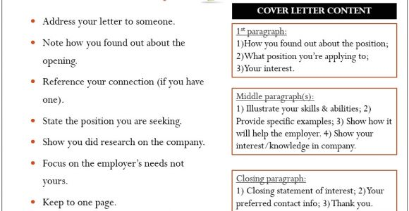Should You Staple Your Cover Letter to Your Resume Should You Write A Cover Letter Letter Of Recommendation