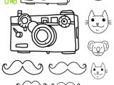 Shrinky Dink Printable Templates Shrinky Dink Patterns to Trace Myideasbedroom Com