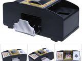 Shuffle Tech Professional Card Shuffler D N D D N N Shuffle Tech Professional Automatic D D Dod D D N N N D D N N D D Dod D