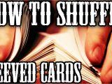 Shuffle Tech Professional Card Shuffler How to Shuffle Sleeved Cards Magic the Gathering Yu Gi Oh Pokemon Part 1