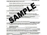 Silent Partner Contract Template 9 Partnership Contract Templates Example Word Apple